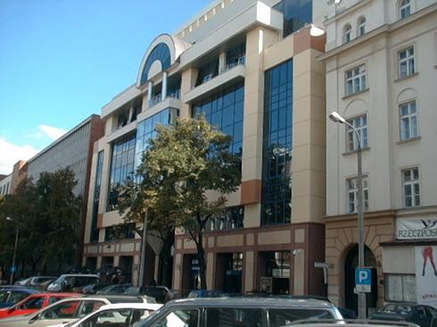 ROMA OFFICE CENTER