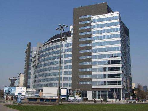 BIUROWIEC INTERNATIONAL BUSINESS CENTER | IBC WARSZAWA