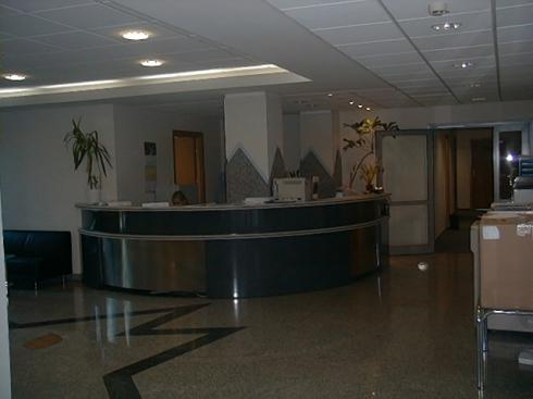 ADGAR BUSINESS CENTER II