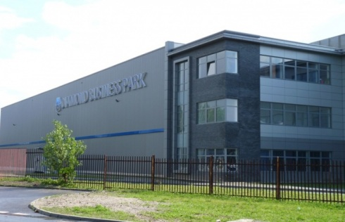 DIAMOND BUSINESS PARK